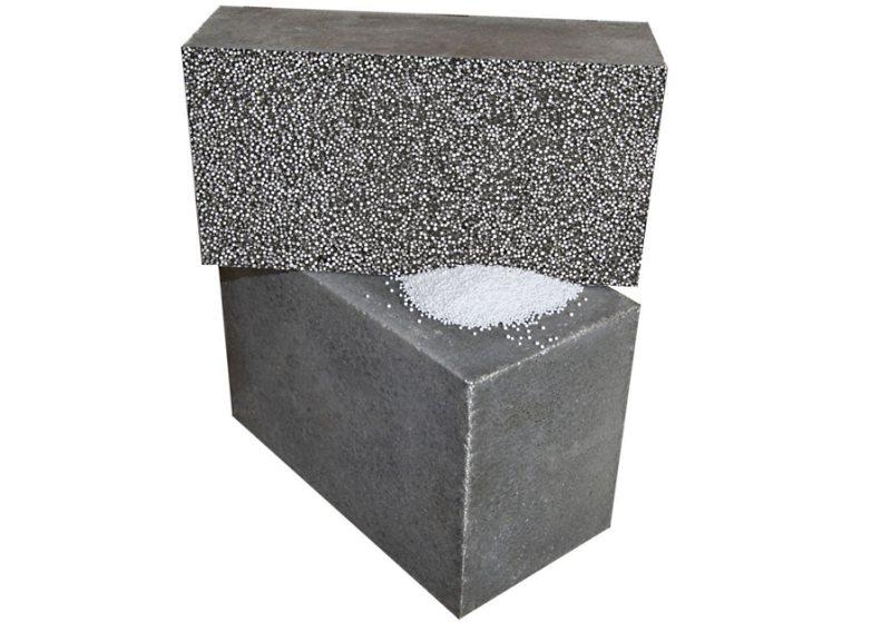 Основные плюсы и минусу блоков из полистиролбетона.