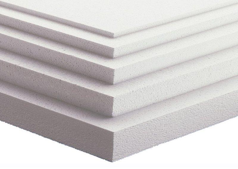 Лучший выбор утеплителя стен – это пенопласт.