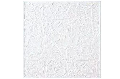Прессованная потолочная плитка