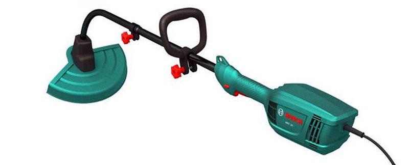 Электрический триммер Bosch