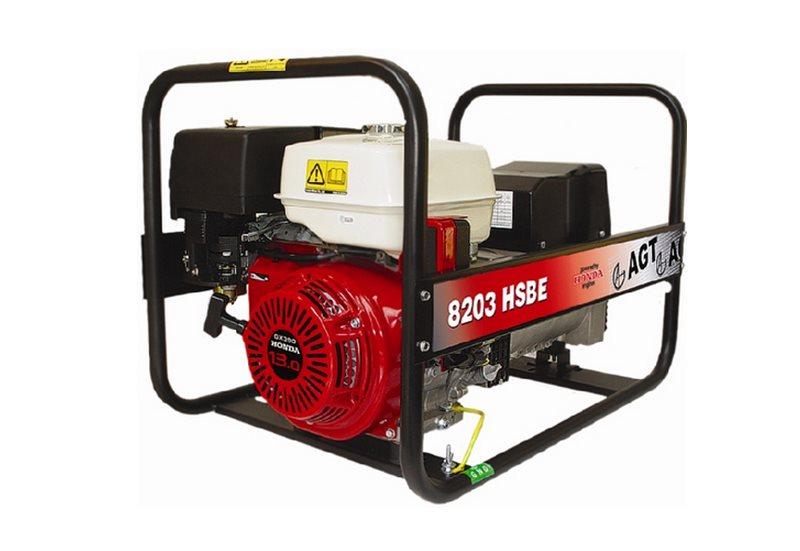 трехфазный генератор AGT 8203 HSB