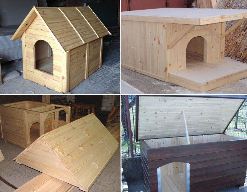крыша для будки