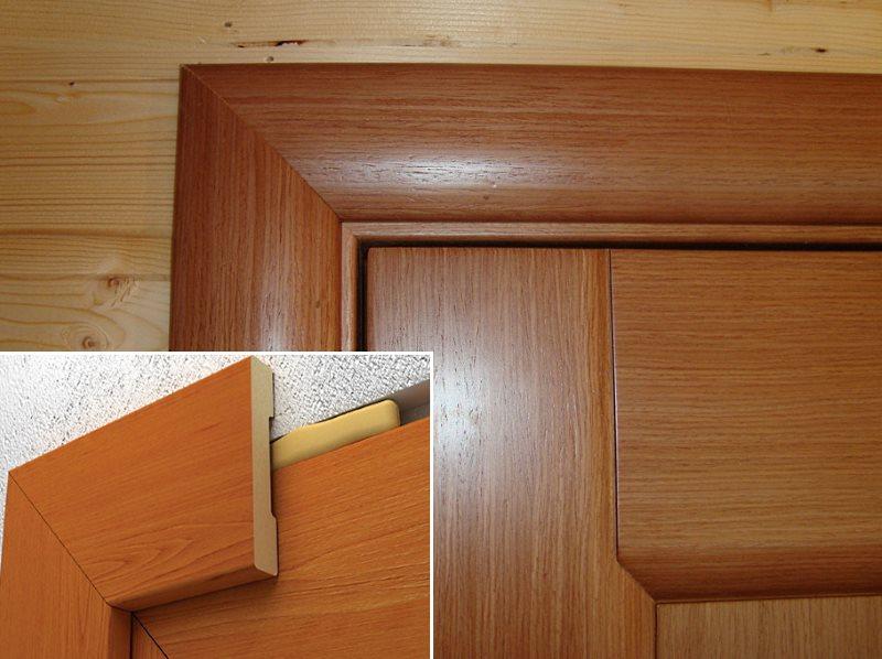 Как сделать на дверные наличники 976