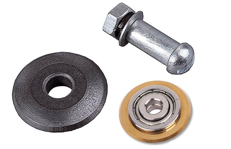 круговой резак и подшипник для ручного плиткореза