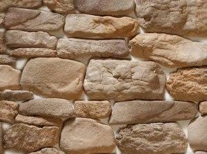 Искусственный камень своими руками