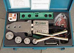 Инструмент для пайки полимерных труб