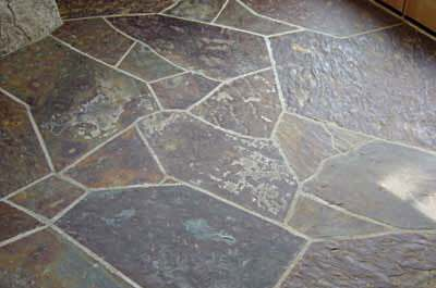 Плиты каменные