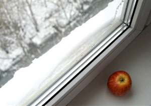 Регулировка пластиковых окон на зиму