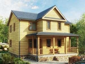 Сколько стоить построить дом
