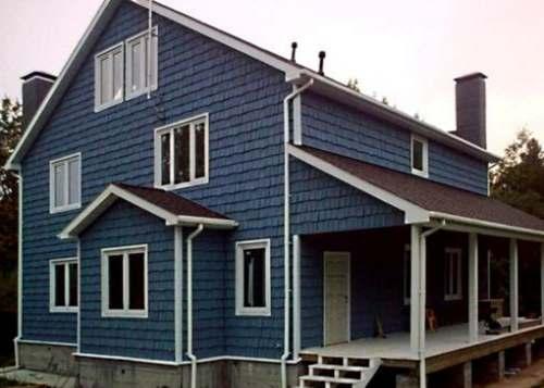 Сколько стоит построить щитовой дом