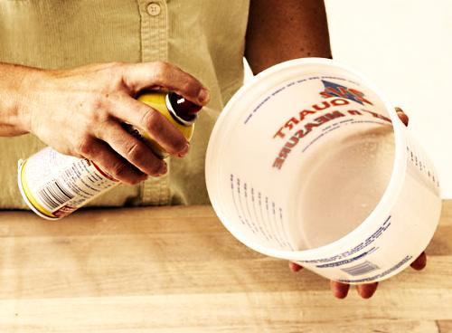 Этапы изготовления цветочного горшка своими руками этап 4