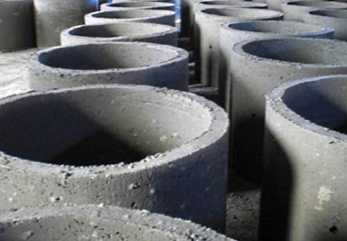 Как правильно выбрать бетонные кольца
