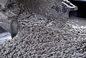 Как правильно приготовить бетон?