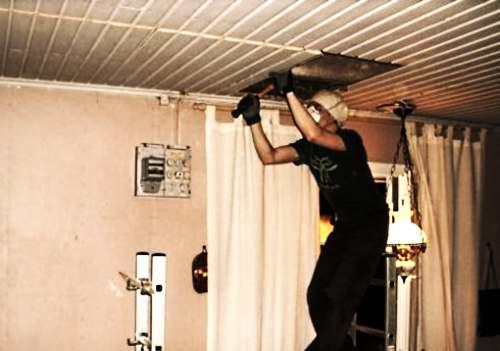 Как сделать лестницу на мансарду своими руками