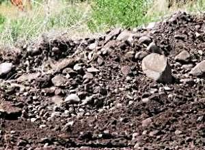 Коэффициент разрыхления грунта