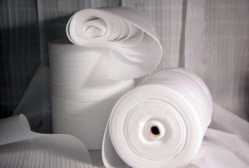 Подложка из пористого полимера