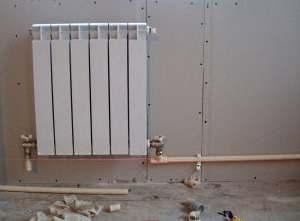 Однотрубная система отопления частного дома: описание, виды, достоинства и недостатки..