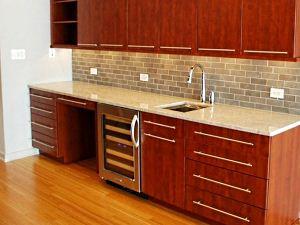 Как правильно расположить розетки на кухне?