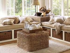 Как сделать диван своими руками?