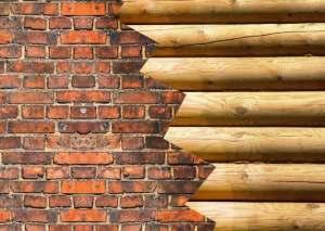 Какой дом лучше: деревянный или кирпичный?