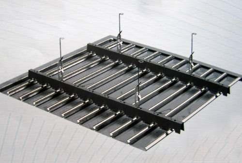 Реечный потолок