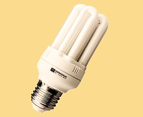 Светодиодные или энергосберегающие лампы?