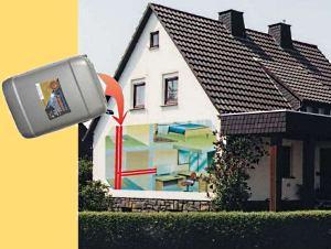 Что залить в систему отопления частного дома?