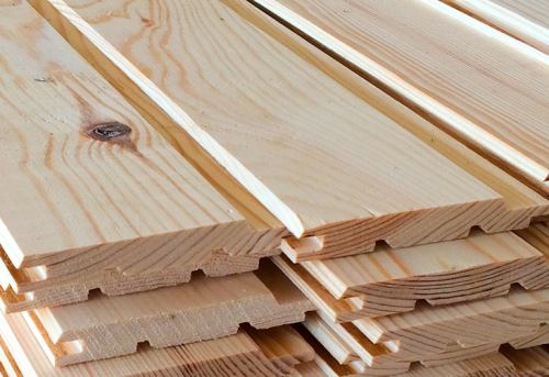 Чем обшить деревянный дом снаружи?