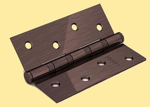 Как выбрать петли для межкомнатных дверей?