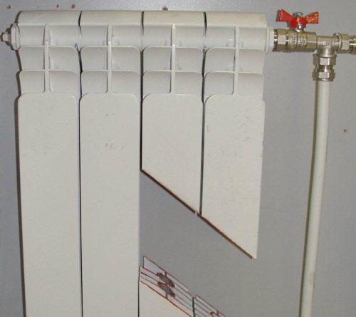 Какие радиаторы лучше алюминиевые или биметаллические?