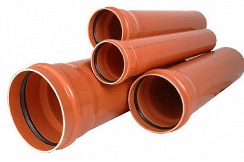 Какие трубы лучше для канализации?