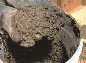 Противоморозная добавка в бетон своими руками.