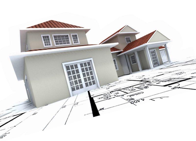 Что значит «дом под ключ»?