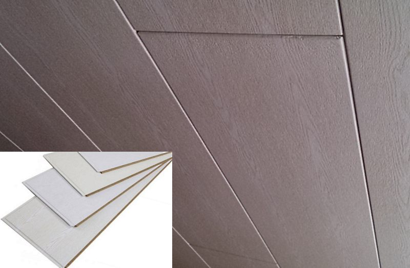 Потолочные панели ISOTEX (Изотекс)