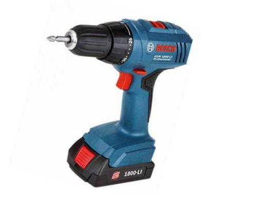 Bosch GSR 1800-LI Professional
