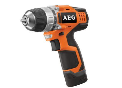 AEG BS 12C2