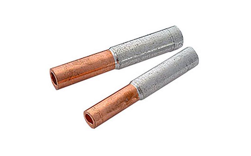 алюмомедные гильзы для опрессовки проводов