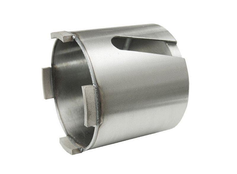 Алмазная коронка для подрозетников по бетону