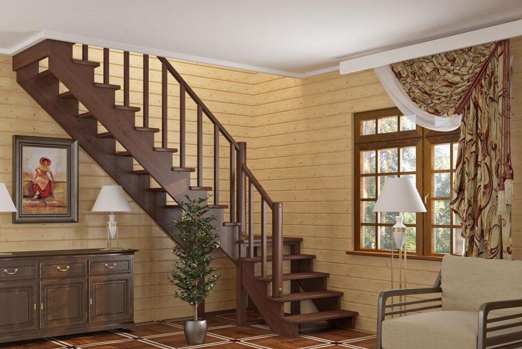 Выбираем стильную лестницу для вашего дома