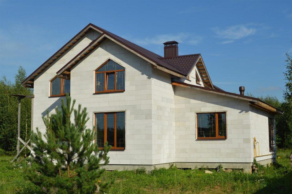 Популярные строительные материала: что выбрать для строительства дома