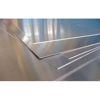 Алюминий листовой от производителя оптом и в розницу.