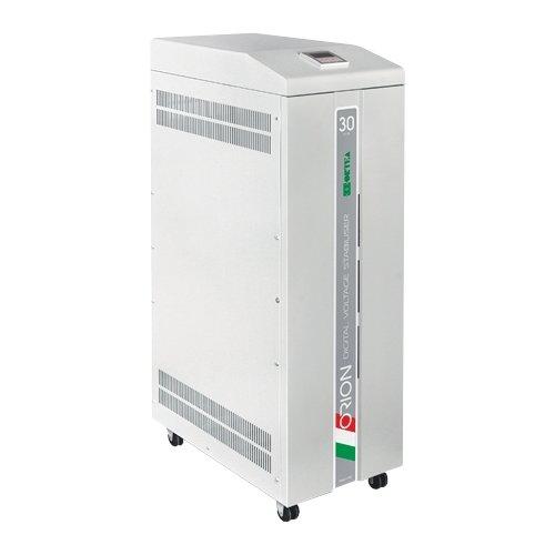 Трёхфазные стабилизаторы мощностью сто киловатт