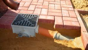 Основные и косвенные функции ливневой канализации