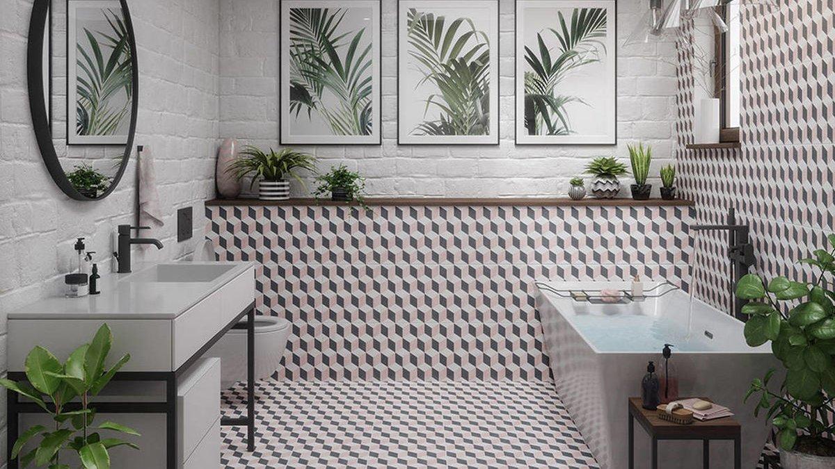 Ремонт ванной комнаты, стоит ли затеивать самостоятельно?