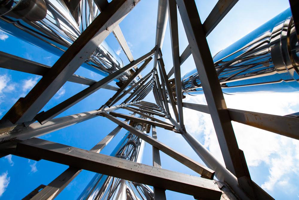 Примеры стальных форм и где их можно заказать