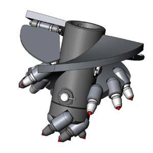 Оборудование для обустройства скважин