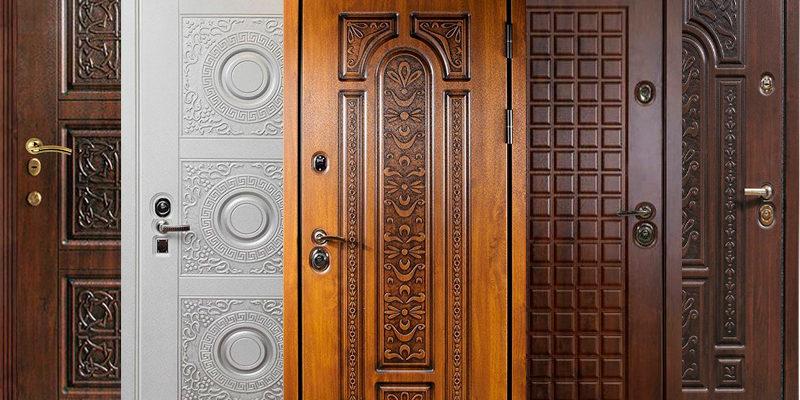 Купить металлическую дверь в СПб выгоднее всего на заказ