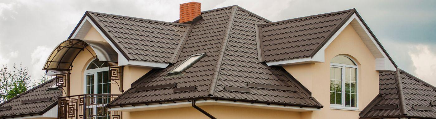 Современный материал для покрытия крыши