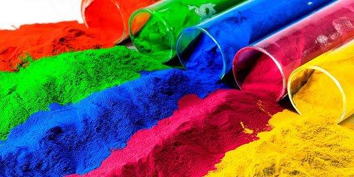 Преимущества технологии порошковой окраски изделий