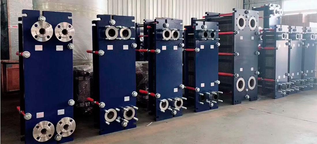Промывка теплообменников – залог долгой службы оборудования